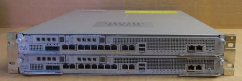 Cisco ASA5585-X Adaptive Security Appliance Firewall + SSP-10 Bun ASA-SSP-10-INC
